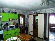 Осоавиахимовская, Продажа домов и коттеджей в Омске, ID объекта - 502694559 - Фото 7
