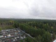 Однокомнатная квартира в новом доме в парке Сосновка, Купить квартиру в Санкт-Петербурге по недорогой цене, ID объекта - 321891422 - Фото 16
