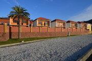 Коттедж в закрытом коттеджном поселоке в Сочи - Фото 1