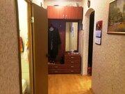 3 х комнатная квартира, ул. Маршала Савицкого 28, Купить квартиру в Москве по недорогой цене, ID объекта - 319563417 - Фото 12