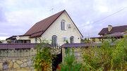 Загородный частный дом котедж в Казани - Фото 1