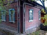 Продажа однокомнатной квартиры на переулке Пушкина, 2 в Котельниче, Купить квартиру в Котельниче по недорогой цене, ID объекта - 319841161 - Фото 1