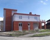 Дом в кп Серебряная Подкова