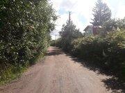Дом на отличном участке в СНТ Новоперовское, Дачи Гаврилово, Выборгский район, ID объекта - 502842751 - Фото 10