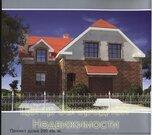 Дом, Калужское ш, 12 км от МКАД, Ватутинки, в коттеджном поселке. . - Фото 4