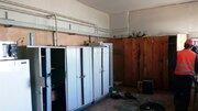 Производственное помещение 100м2 на 2-ом этаже хладокомбината., Аренда производственных помещений в Химках, ID объекта - 900269445 - Фото 11
