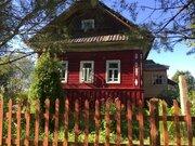 Дома, дачи, коттеджи, Первомайская, д.1 - Фото 1
