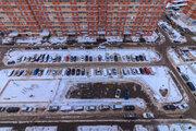 Трехкомнатная квартира в ЖК Березовая роща. г. Видное, Купить квартиру в Видном, ID объекта - 317800384 - Фото 23