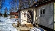 Дом с удобствами, новой мебелью и баней в благоустроенном посёлке - Фото 4