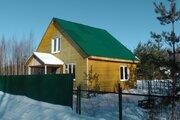 Вы можете купить новую дачу в Киржачском районе с круглогод подъездом - Фото 2