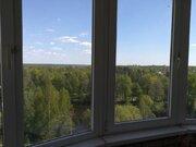 1-к квартира-студия, 34 м, 11/14 эт, п. Свердловский, ул. Михаила .