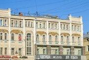 6-к кв. Москва ул. Земляной Вал, 6с1 (155.1 м)