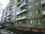 Квартира 1-комнатная Саратов, 6-й квартал, ул Перспективная