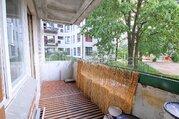 Продажа квартиры, Улица Ливциема, Купить квартиру Рига, Латвия по недорогой цене, ID объекта - 316349777 - Фото 3