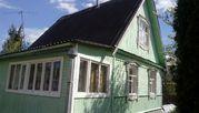 Зимняя дача на реке Чеховский район - Фото 2