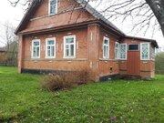 Продам дом 55 кв.м, участок 20 сотки - Фото 2