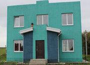 Дома, дачи, коттеджи, Зелёная долина, Западное шоссе, д.1