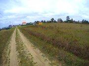 Продается земельный участок 15 соток: МО, Клинский р-н, д. Губино - Фото 3