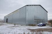 10 000 000 Руб., Производственно-складская база 1600 кв.м. на участке 1,12 га., Продажа складов в Тимашевске, ID объекта - 900372137 - Фото 2