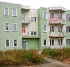 Продам квартиру студию по пр.Титова, 13а, корп.2 в г. Кимры