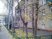 Квартира на Мира, Продажа квартир в Мытищах, ID объекта - 330976205 - Фото 26
