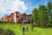 Продажа квартиры, Кольцово, Новосибирский район, 9-й микрорайон - Фото 4