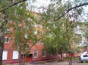 Продаю 3-комнатную квартиру на 2-й Челюскинцев, Продажа квартир в Омске, ID объекта - 329454824 - Фото 18