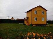 Серпуховский район, деревня Лукьяново