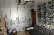 Продается 2-комн. квартира 54 кв.м, Чебоксары, Купить квартиру в Чебоксарах по недорогой цене, ID объекта - 325912475 - Фото 18