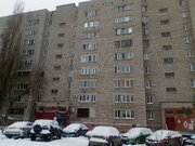 Продажа квартир ул. Папина, д.17
