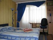 Квартира Волчанский пер. 6