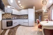 Срочная продажа квартиры в клубном доме с изысканным дизайном!, Купить квартиру по аукциону в Ярославле по недорогой цене, ID объекта - 329036557 - Фото 5