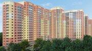 2 427 700 Руб., Продается квартира г.Подольск, Циолковского, Купить квартиру в Подольске по недорогой цене, ID объекта - 320733791 - Фото 1
