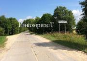 Участок под ИЖС в деревне Пушкарка, Киевское шоссе, 19 соток - Фото 4
