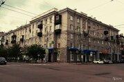 3комн.кв.в Ценральном р-не(Музыкальный театр), пр.Мира д.130 - Фото 1
