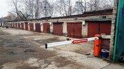 Продажа гаража в ГСК-10 по адресу: 1-й Люберецкий проезд, 6а, Продажа гаражей в Москве, ID объекта - 400050544 - Фото 1