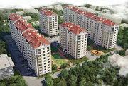 Квартиры в Жилом комплексе «Таврический» г. Симферополь - Фото 5