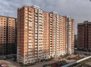 1-к квартира , рядом с парком!, Купить квартиру в Краснодаре по недорогой цене, ID объекта - 317322923 - Фото 1