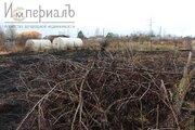 Участок близ Обнинска - Фото 5