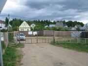Участок 8 сот. , Новорижское ш, 55 км. от МКАД. - Фото 5