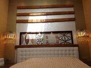Продается двухуровневая квартира с брендовой мебелью и техникой, Купить пентхаус в Анапе в базе элитного жилья, ID объекта - 317000940 - Фото 7