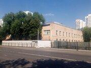 Продажа помещений свободного назначения метро Коломенская