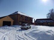 Продам новый дом с хоз. постройками 263 кв.м - Фото 3
