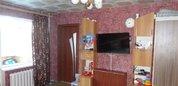 Продается 2-х ком. квартира по адресу Борисоглебская 18