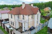 Продажа дома, Яковлево, Десеновское с. п. - Фото 3