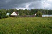 Участок 8 соток у пл. Шугарово, в СНТ Шугарово - Фото 4
