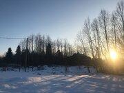 Участок 15 сот ИЖС в пос. Судаково на 1-й линия озера (Приозерский . - Фото 5