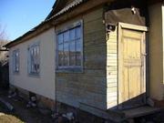 Дом с земельным участком в Московской области
