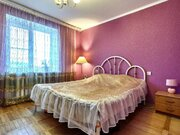 Продажа трехкомнатной квартиры на улице Чкалова, 7 в поселке .