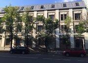 Аренда торговой площади м. Шаболовская, Конный пер. д.12 - Фото 4